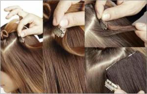 Трессы как эффективный способ быстро стать обладательницей длинных волос