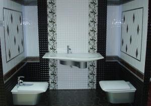 Ремонт ванной комнаты с фото в Москве