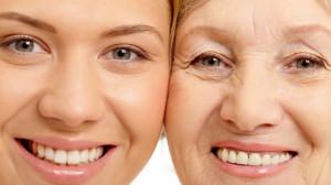 Старение кожи: причины и меры профилактики