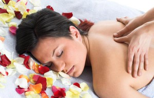 Лечебный массаж поможет избавиться от всех недугов в теле