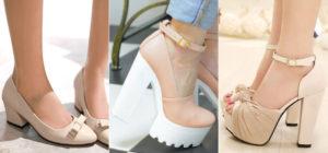 Стильная и индивидуальная обувь для офиса и не только