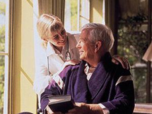 Пансионат как возможность сгладить старость