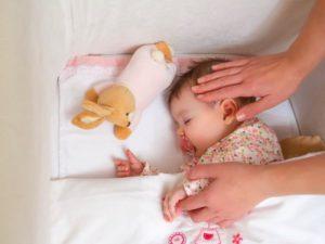 В детский сад с собственной постелькой