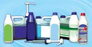 Средства для дезинфекции и стерилизации