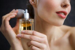 Характер любимой парфюмерии