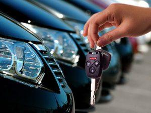 Множество причин взять автомобиль напрокат