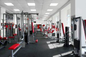 Фитнес клуб: спортивные направления для всех.