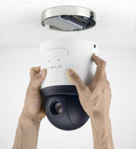 Сложности установки системы видеонаблюдения