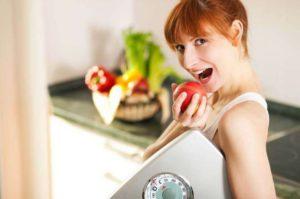 Список конкретных действий для похудения в самые сжатые сроки