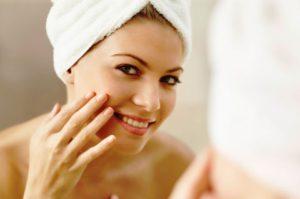 Пептидная косметика как самое эффективное средство для омоложения кожи