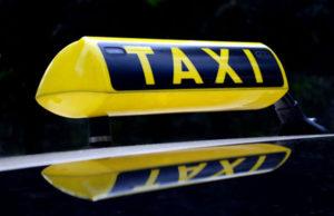 Воспользуйтесь услугой такси от профессиональной компании с аэропорта Симферополя