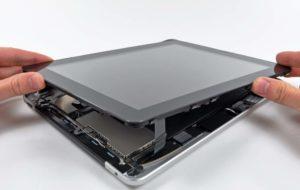 К чему готовиться, если нужен ремонт планшета