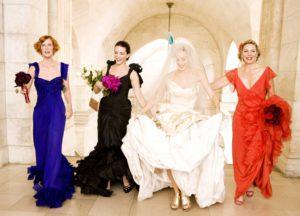 Организация идеальной свадьбы: главные правила