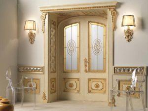 Пять критериев выбора деревянных межкомнатных дверей