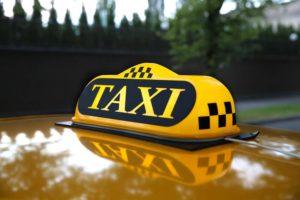 Основные правила выбора такси в Киеве