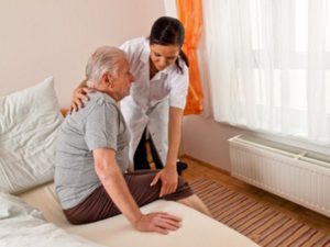 В чем заключается особенность санатория для пожилых людей
