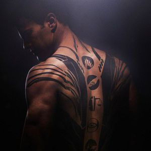 Высококлассные услуги тату-мастеров по доступным ценам