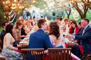 10 советов по организации праздничного банкета