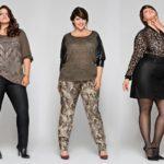 Как правильно выбрать белье для полных дам