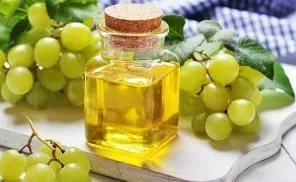 Масло виноградных косточек в домашней косметологии