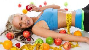 Требования к диете по снижению веса