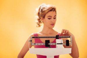 Причины заставляющие женщин худеть