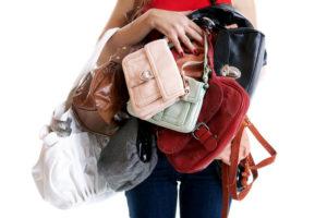 Женская сумка – как не ошибиться при выборе