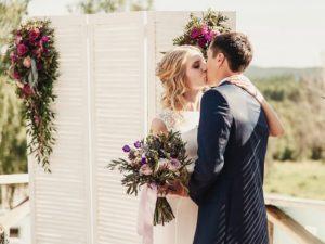 Подготовка к свадьбе – ответственный момент