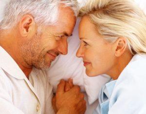 Основные стадии в отношениях между мужчиной и женщиной