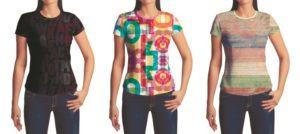 Создаем спортивный стиль с футболками MIOBI
