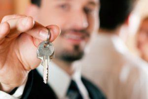 Самый актуальный вопрос - покупка квартиры