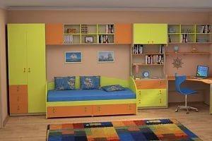 Мебель для детской комнаты в Одессе