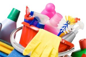 Какую бытовую химию выбрать для безопасности своего дома?