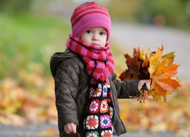 На что обратить внимание при выборе одежды для ребенка