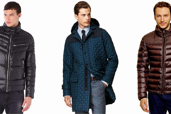 На что нужно обращать внимание при выборе осенней куртки для мужчин