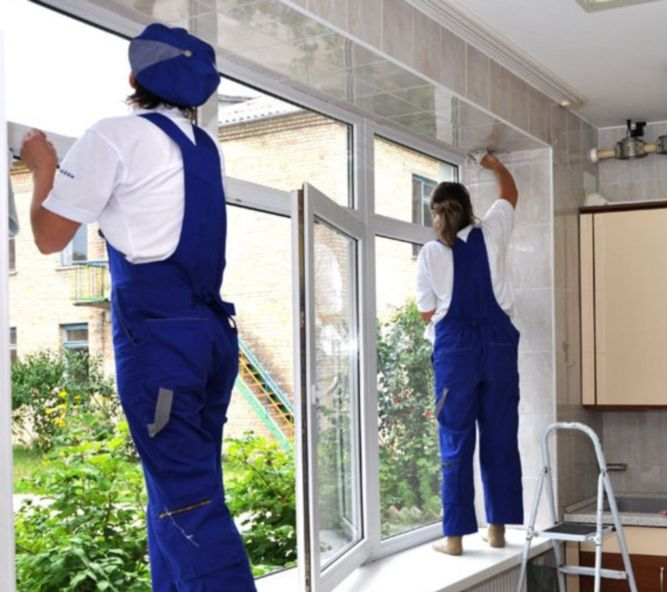 Что должна охватывать генеральная уборка квартиры