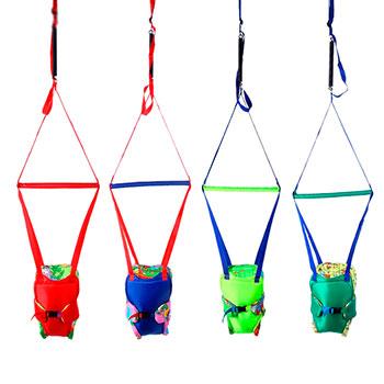 Прыгунки для детей - забава и тренажер