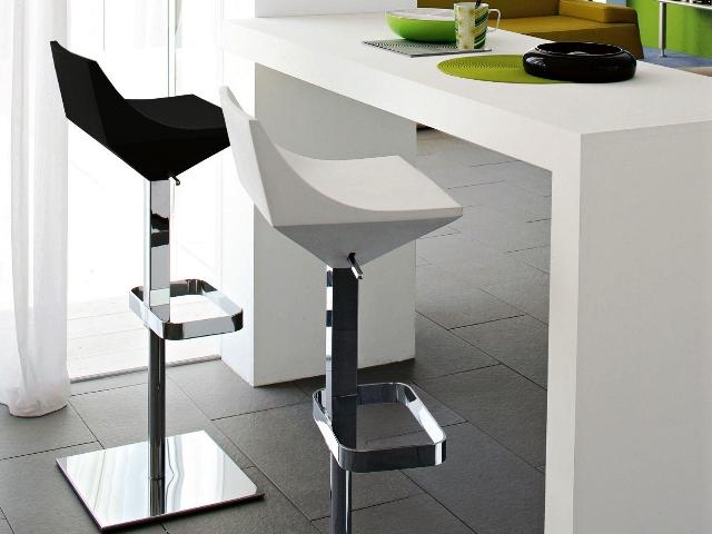 Интересные идеи для изготовления барных стульев самостоятельно