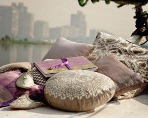 Ткани декоративные - основа для оформления интерьера