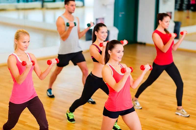 Главные особенности занятия фитнесом