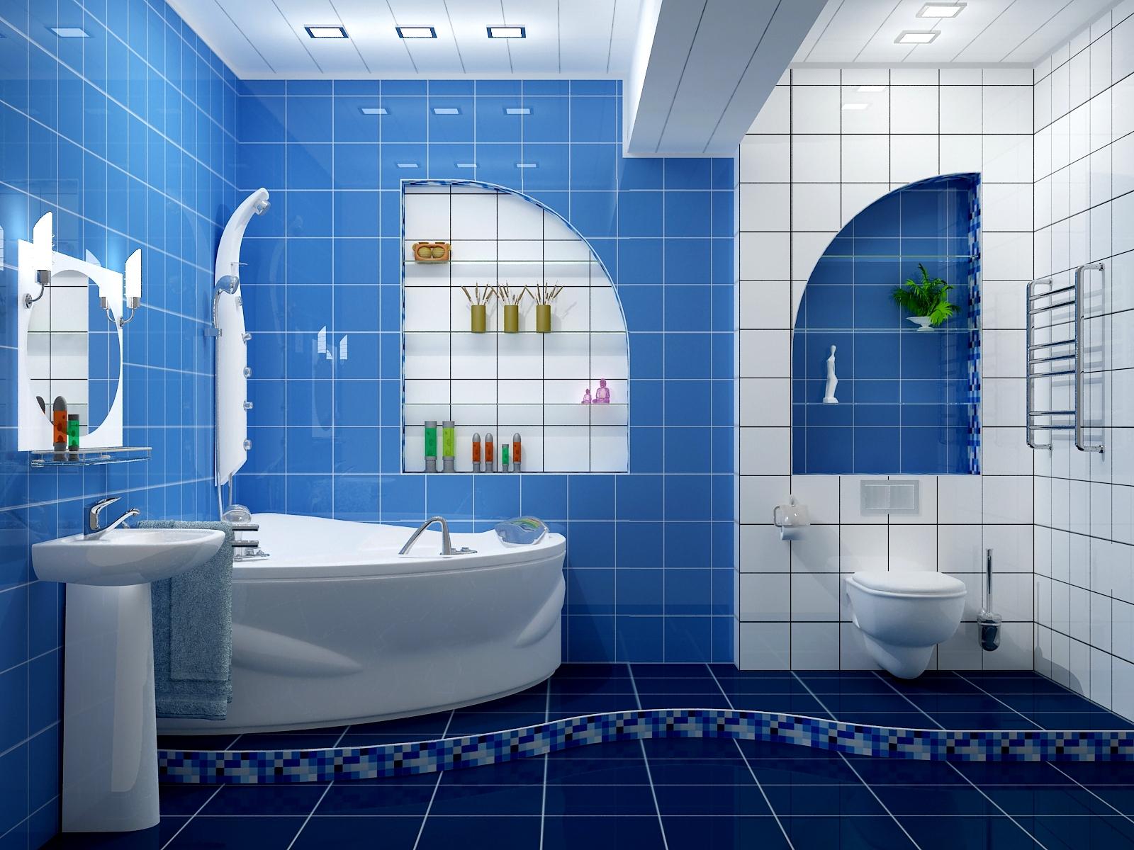 Советы по ремонту ванной комнаты и туалета