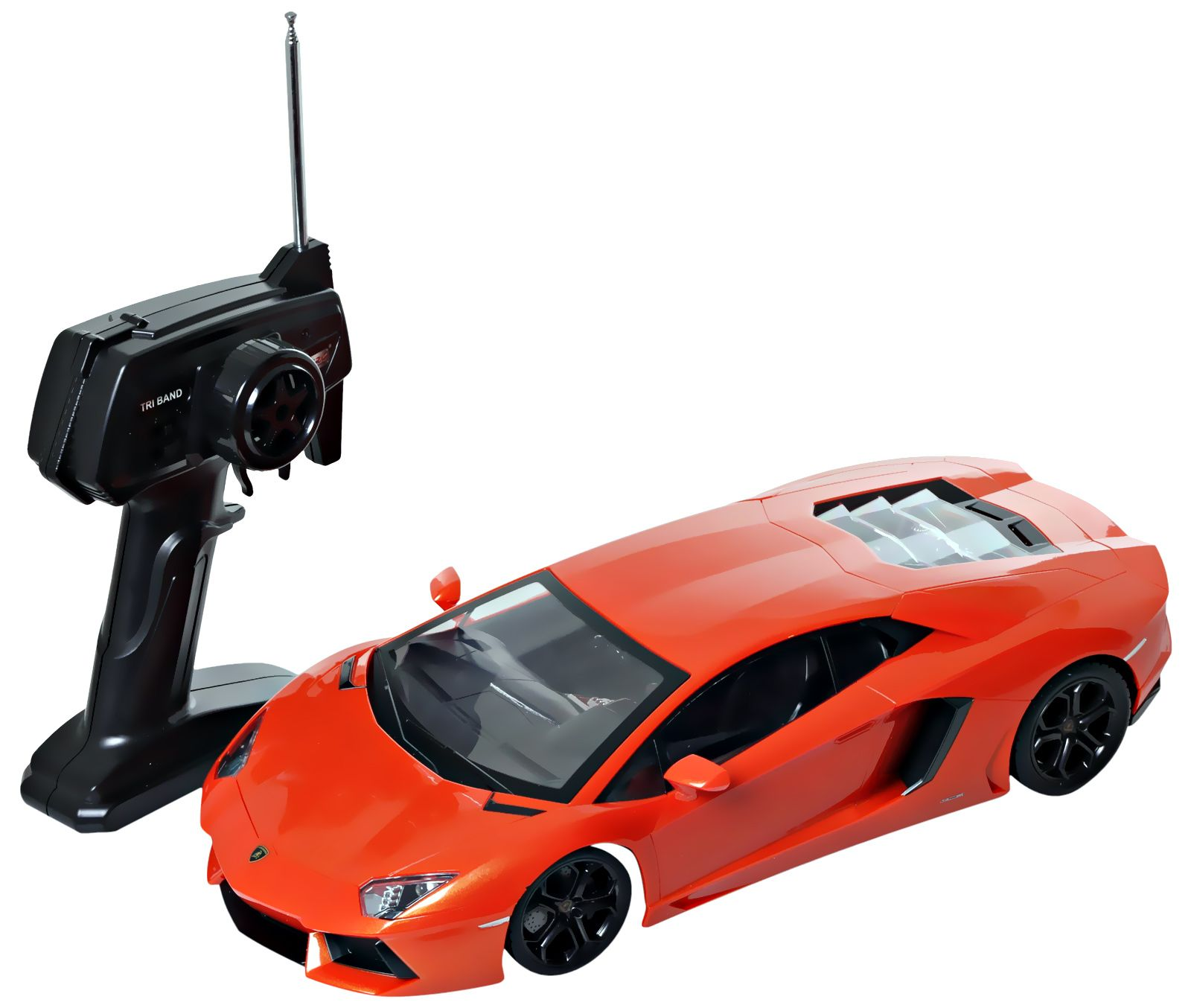 На что нужно обращать внимание при выборе игрушки на радиоуправлении