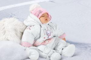 Детские комбинезоны - комфорт зимой для самых маленьких