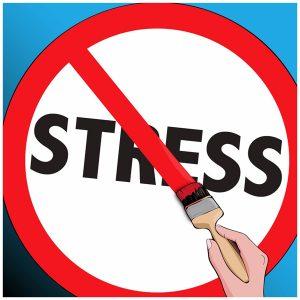 Стресс и методы борьбы с ним