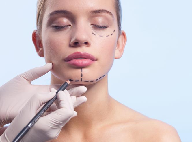 Цель существования эстетической хирургии