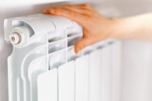 Чтобы в доме было уютно и тепло нужны батареи
