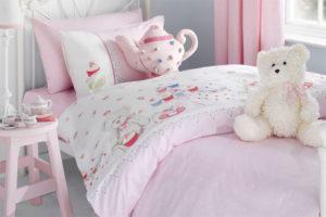 Основные знания о детском постельном белье