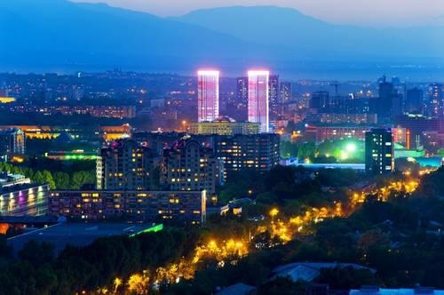 Полноценный отдых в Алма-Ате с детьми
