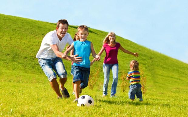 Как начать вести здоровый образ жизни?