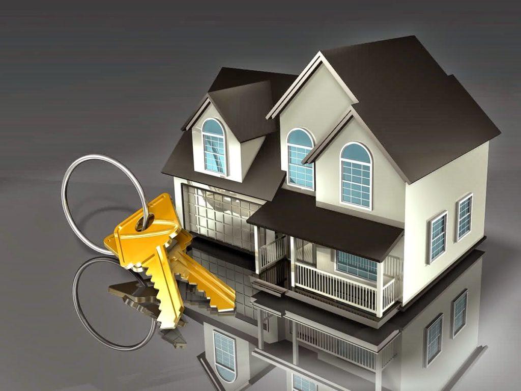 Аренда квартир и апартаментов